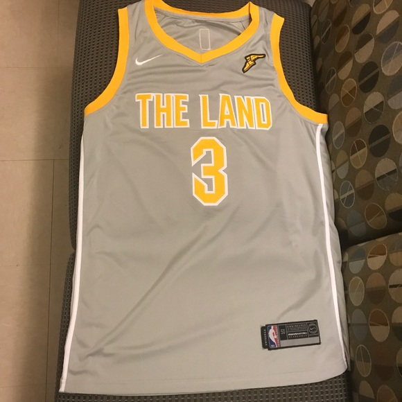 online retailer 38535 917ab Isaiah Thomas Cleveland Cavaliers City NBA jersey